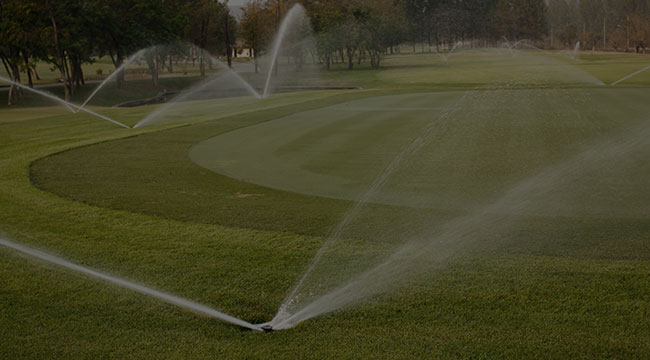 Colorado Springs Irrigation