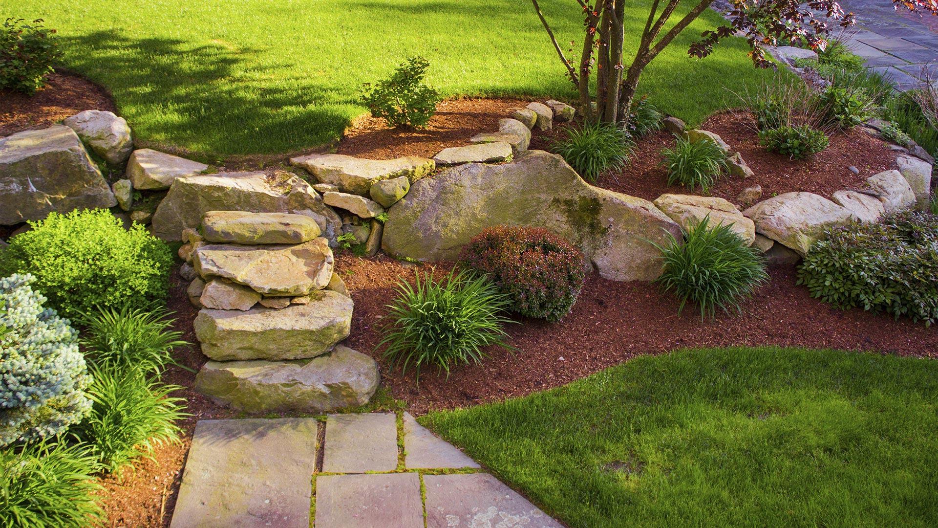 TJP Enterprises Inc. Landscaping, Commercial Landscaping and Irrigation slide 3