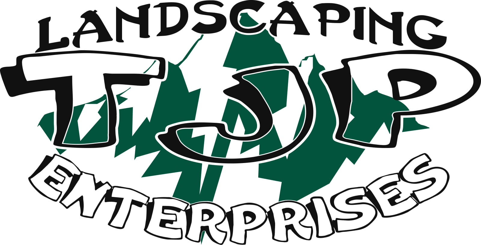 TJP Enterprises Inc. Logo